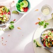 Diät - Einschränkungen sind an der Tagesordnung