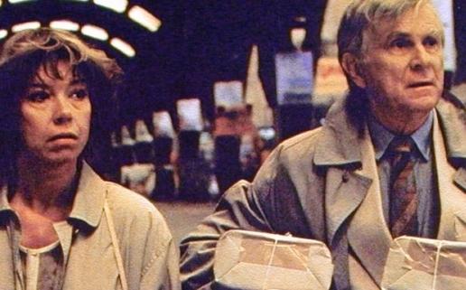 Männer Shoping