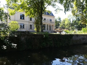 Villa in Leipzig
