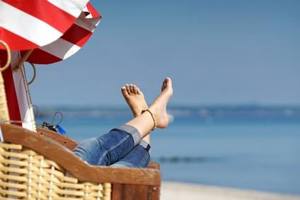 Urlaub in Deutschland boomt - das sind die Gründe
