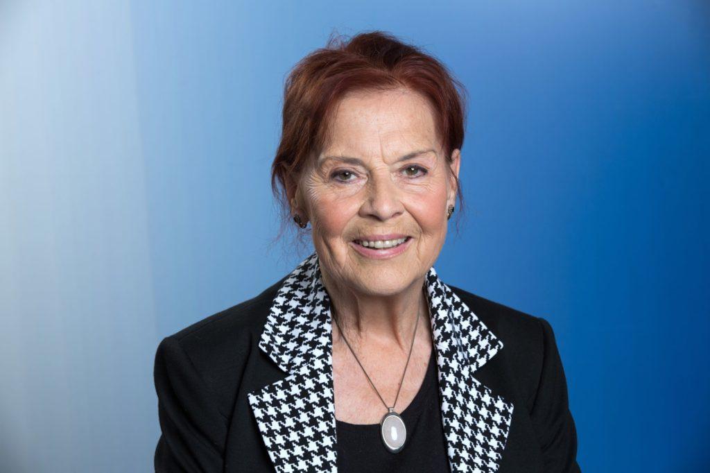 Ursula Karusseit Gesundheit