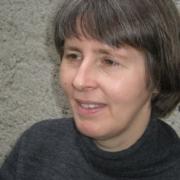 Christine Lehmann bietet die QUANTEC-Methode an