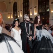 Brautmode von Harald Glööckler