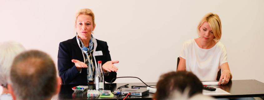 Claudia Zimmer, Heilpraktikerin