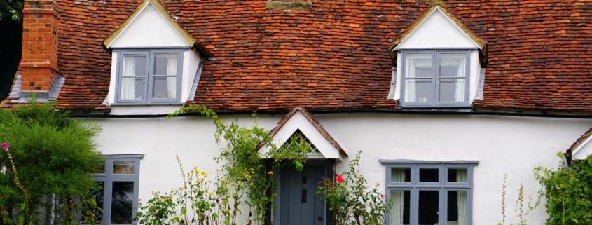 Haus Dorf