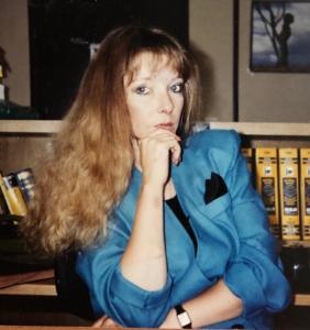 Barbara Edelmann