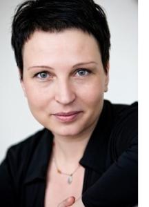 Corinna Lindenblatt
