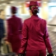 Stewardessen